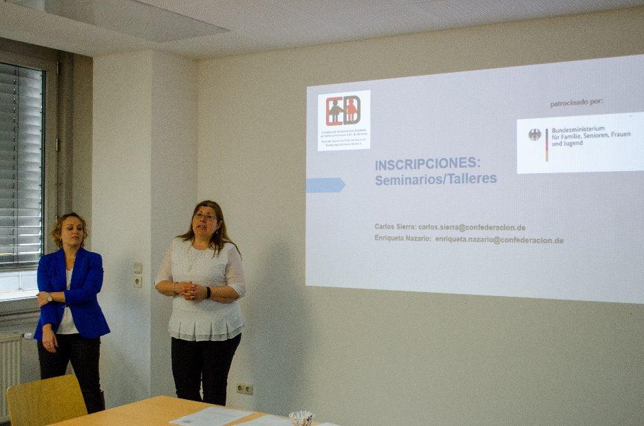 Workshop München