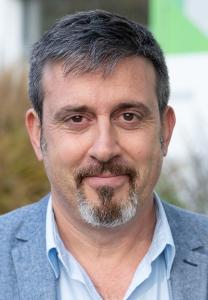 Óscar Vílchez Navarro